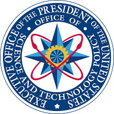 U.S. Office of Science and Technology Policy (OSTP) Logo