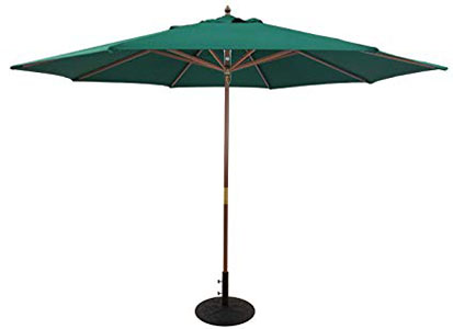 Market Umbrella with Stand