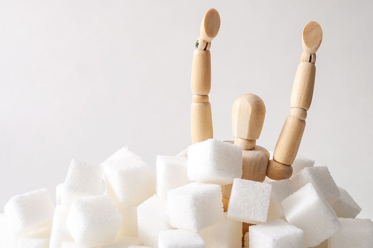 Health and Social Consequences of Sugar