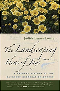 The Landscaping Ideas of Jays Book Cover