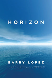 Horizon Book Cover