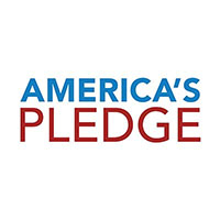 America's Pledge Logo