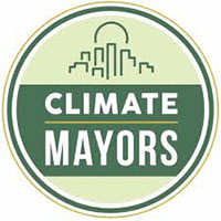 Climate Mayors Logo