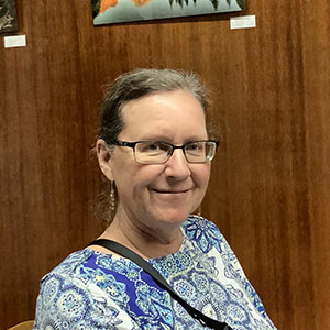 Linda Poppenheimer at San Luis Obispo City Council Meeting - December 3, 2019